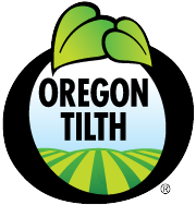 Oregon Tilth Certified Organic, Traditional Fufutre